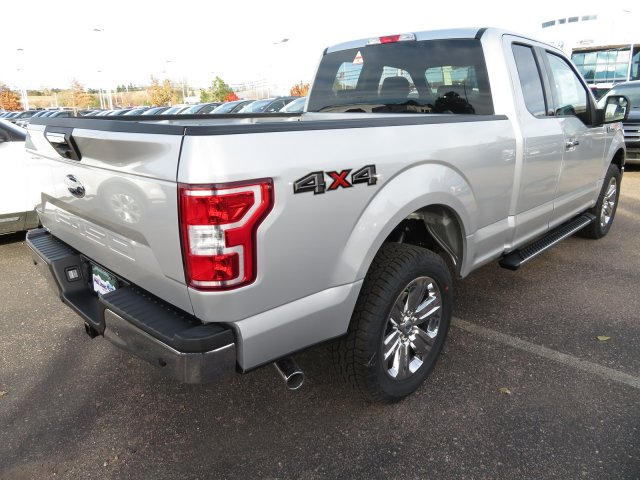 2018 F-150 Super Cab 4x4,  Pickup #528214 - photo 2