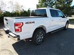 2018 F-150 SuperCrew Cab 4x4,  Pickup #528215 - photo 1