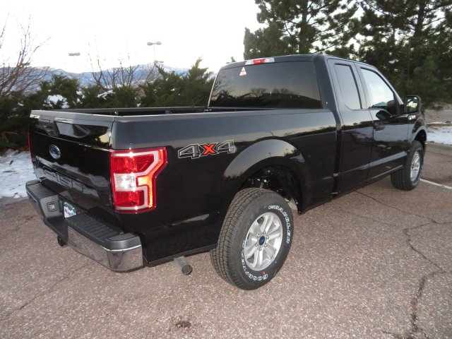 2018 F-150 Super Cab 4x4,  Pickup #528226 - photo 2