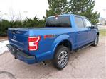 2018 F-150 SuperCrew Cab 4x4,  Pickup #528230 - photo 1