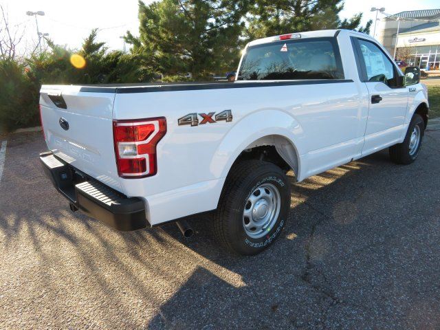 2018 F-150 Regular Cab 4x4,  Pickup #528240 - photo 2