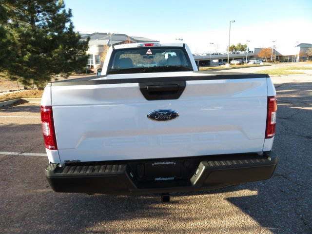 2018 F-150 Regular Cab 4x4,  Pickup #528240 - photo 6