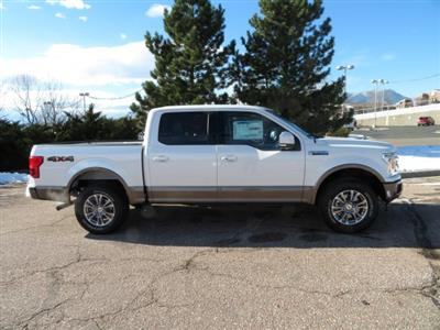2019 F-150 SuperCrew Cab 4x4,  Pickup #529002 - photo 3