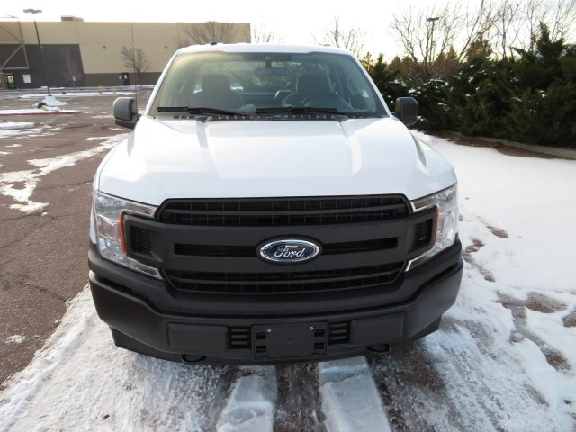 2019 F-150 Regular Cab 4x4,  Pickup #529019 - photo 5