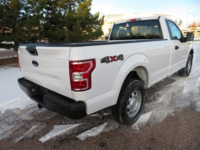 2019 F-150 Regular Cab 4x4,  Pickup #529019 - photo 2