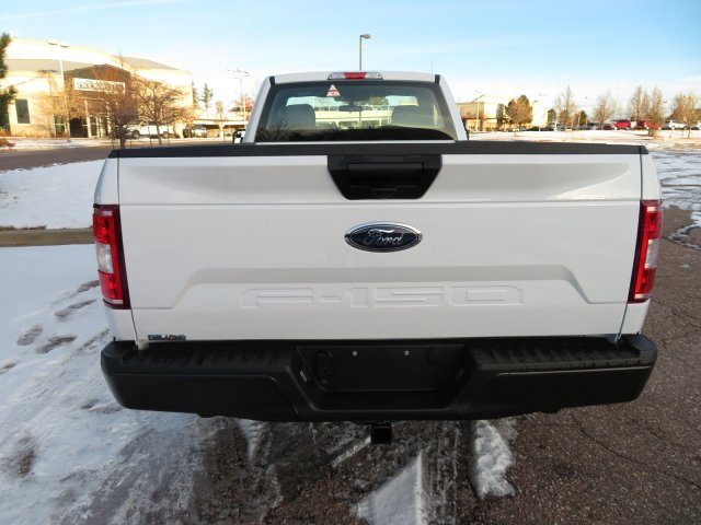 2019 F-150 Regular Cab 4x4,  Pickup #529019 - photo 6