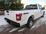 2019 F-150 Regular Cab 4x4,  Pickup #529019 - photo 1