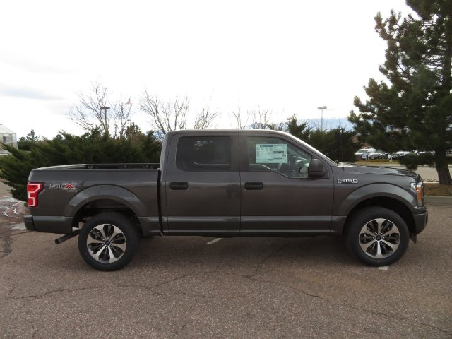 2019 F-150 SuperCrew Cab 4x4,  Pickup #529020 - photo 3