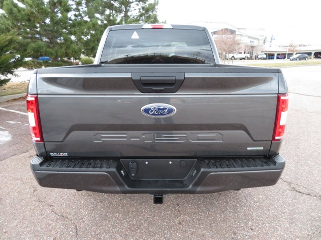 2019 F-150 SuperCrew Cab 4x4,  Pickup #529020 - photo 6