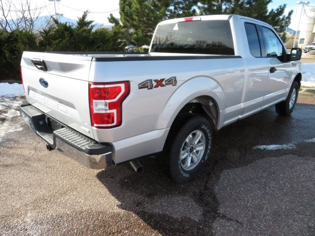 2019 F-150 Super Cab 4x4,  Pickup #529024 - photo 2