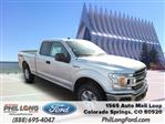 2019 F-150 Super Cab 4x4,  Pickup #529024 - photo 1