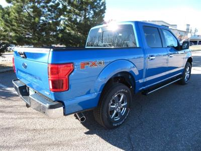 2019 F-150 SuperCrew Cab 4x4,  Pickup #529032 - photo 2