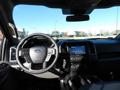 2019 F-150 SuperCrew Cab 4x4,  Pickup #529032 - photo 9