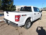 2019 F-150 SuperCrew Cab 4x4,  Pickup #529043 - photo 2