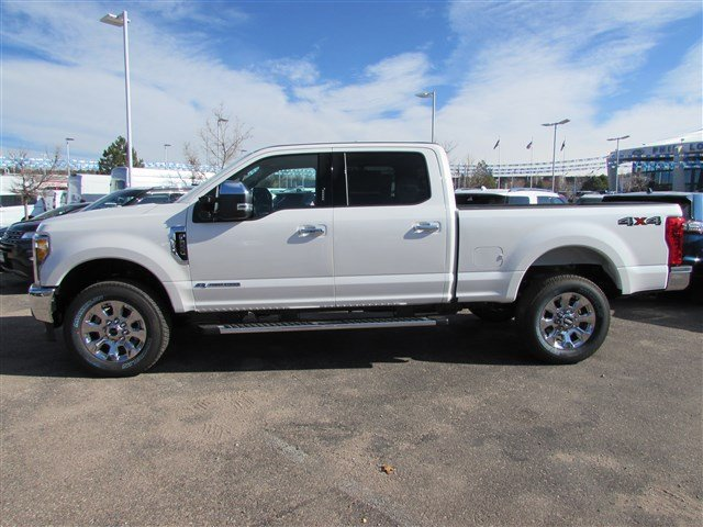 2017 F-250 Crew Cab 4x4 Pickup #547081 - photo 2