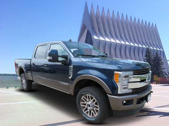 2019 F-250 Crew Cab 4x4,  Pickup #549001 - photo 1