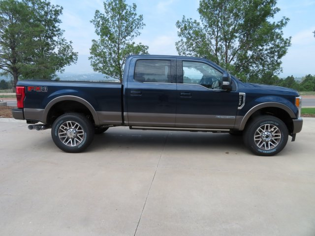 2019 F-250 Crew Cab 4x4,  Pickup #549001 - photo 2