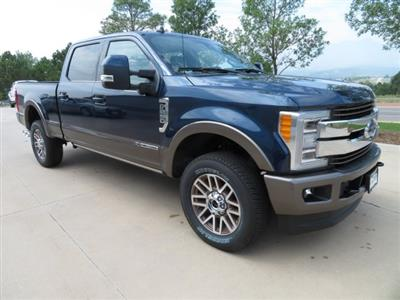 2019 F-250 Crew Cab 4x4,  Pickup #549001 - photo 5