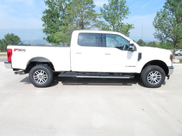 2019 F-250 Crew Cab 4x4,  Pickup #549004 - photo 2