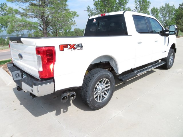 2019 F-250 Crew Cab 4x4,  Pickup #549004 - photo 6