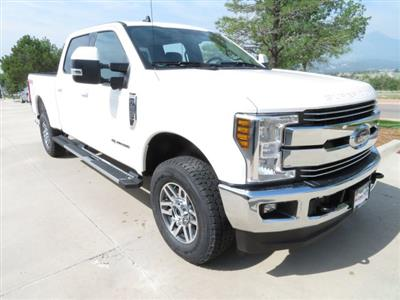 2019 F-250 Crew Cab 4x4,  Pickup #549004 - photo 5