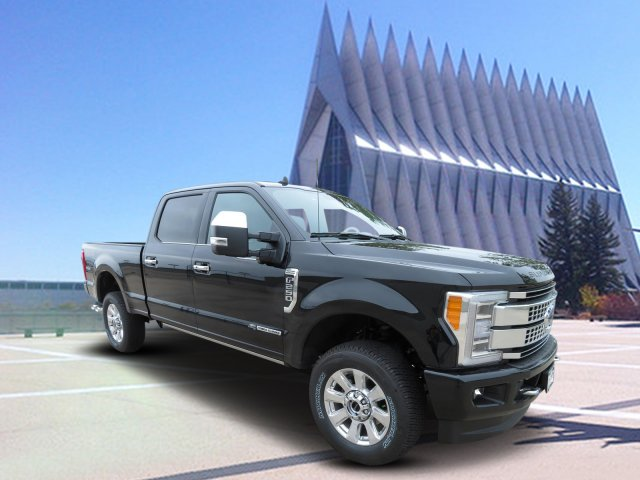 2019 F-250 Crew Cab 4x4,  Pickup #549006 - photo 3