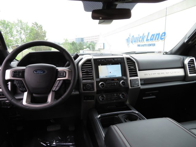 2019 F-250 Crew Cab 4x4,  Pickup #549006 - photo 10