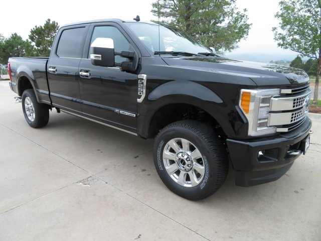 2019 F-250 Crew Cab 4x4,  Pickup #549006 - photo 6