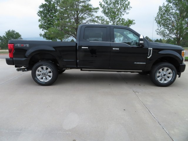 2019 F-250 Crew Cab 4x4,  Pickup #549006 - photo 4