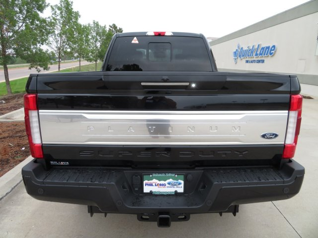 2019 F-250 Crew Cab 4x4,  Pickup #549006 - photo 7