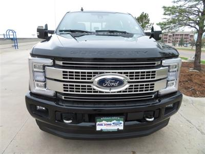 2019 F-250 Crew Cab 4x4,  Pickup #549006 - photo 5