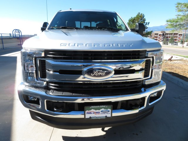 2019 F-250 Crew Cab 4x4,  Pickup #549013 - photo 6