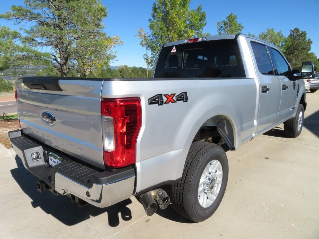 2019 F-250 Crew Cab 4x4,  Pickup #549013 - photo 2
