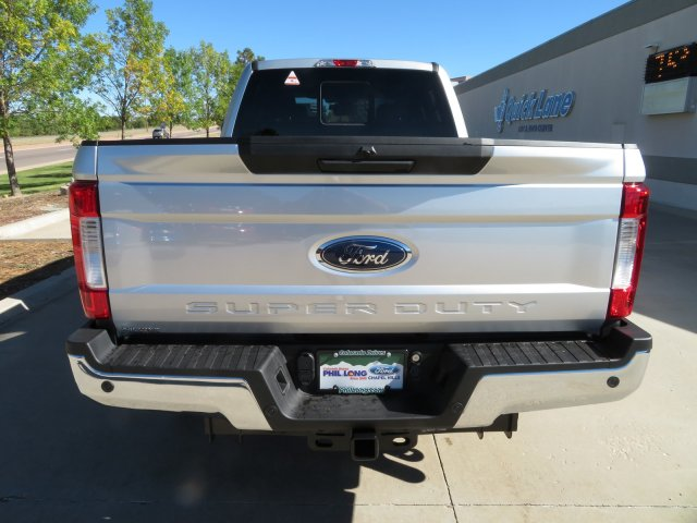 2019 F-250 Crew Cab 4x4,  Pickup #549013 - photo 7