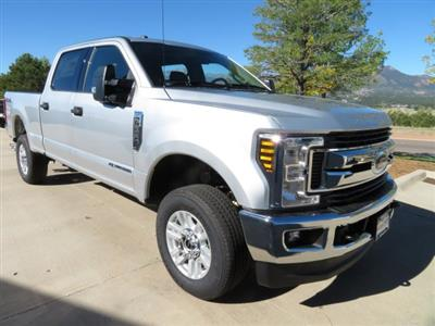 2019 F-250 Crew Cab 4x4,  Pickup #549013 - photo 5