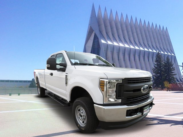 2019 F-250 Super Cab 4x4,  Pickup #549014 - photo 3