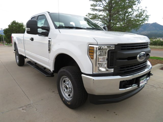 2019 F-250 Super Cab 4x4,  Pickup #549014 - photo 5