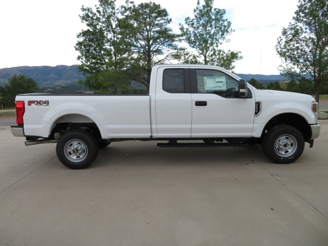 2019 F-250 Super Cab 4x4,  Pickup #549014 - photo 4
