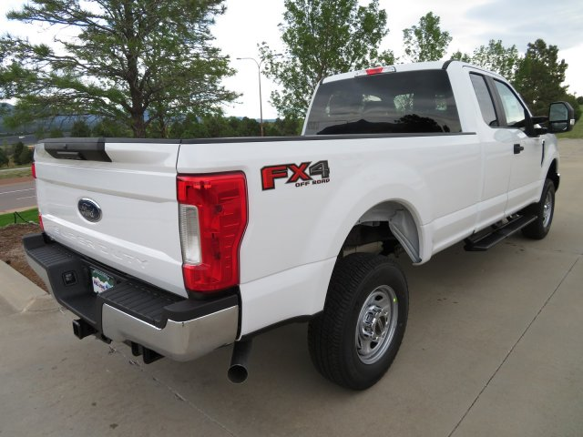2019 F-250 Super Cab 4x4,  Pickup #549014 - photo 2