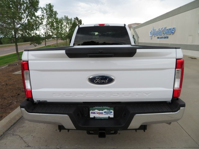2019 F-250 Super Cab 4x4,  Pickup #549014 - photo 7