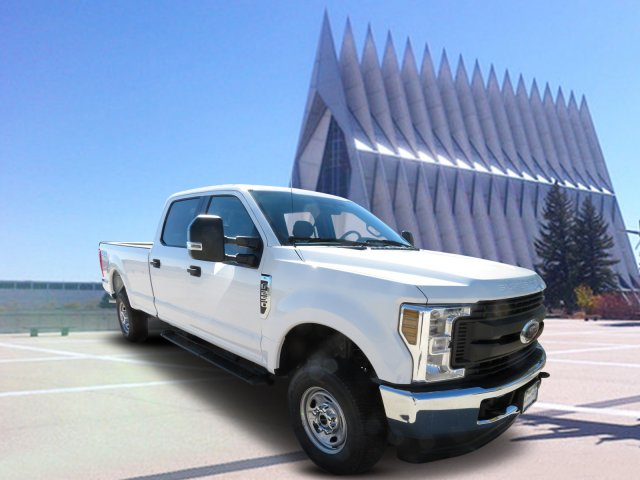 2019 F-250 Crew Cab 4x4,  Pickup #549017 - photo 3