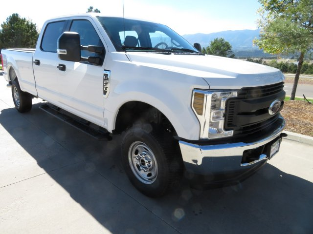 2019 F-250 Crew Cab 4x4,  Pickup #549017 - photo 5