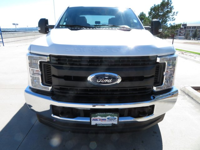 2019 F-250 Crew Cab 4x4,  Pickup #549017 - photo 6