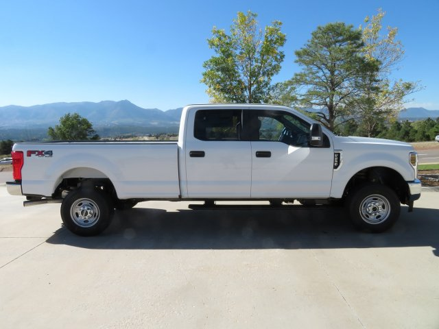 2019 F-250 Crew Cab 4x4,  Pickup #549017 - photo 4