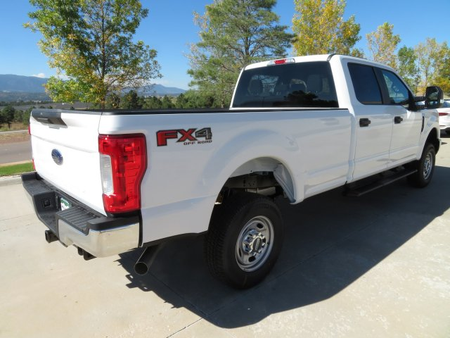 2019 F-250 Crew Cab 4x4,  Pickup #549017 - photo 2