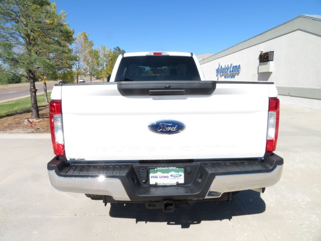 2019 F-250 Crew Cab 4x4,  Pickup #549017 - photo 7