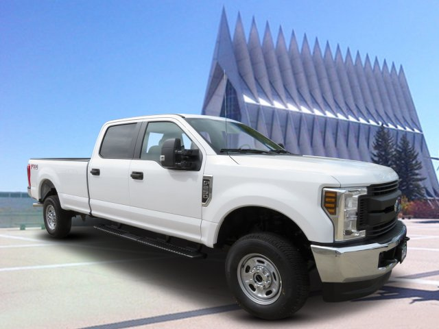 2019 F-250 Crew Cab 4x4,  Pickup #549019 - photo 3