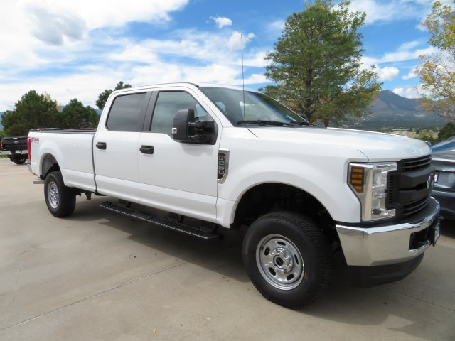 2019 F-250 Crew Cab 4x4,  Pickup #549019 - photo 5