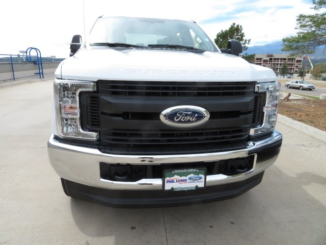 2019 F-250 Crew Cab 4x4,  Pickup #549019 - photo 6