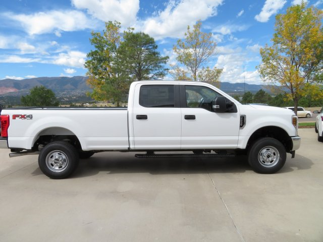 2019 F-250 Crew Cab 4x4,  Pickup #549019 - photo 4